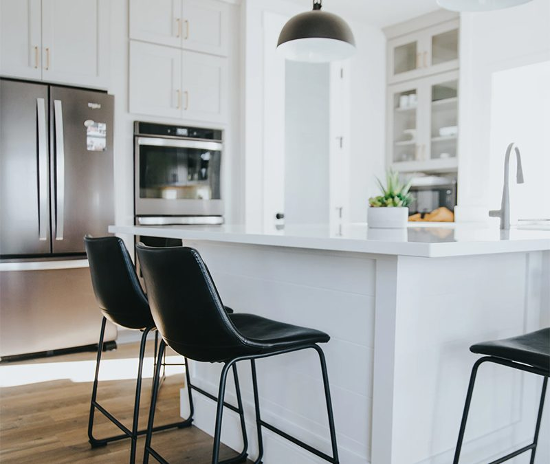 Kitchen Renovation Trends for 2021